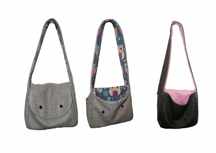 kindergartentasche einfache tasche selber n hen taschen t schchen pinterest. Black Bedroom Furniture Sets. Home Design Ideas