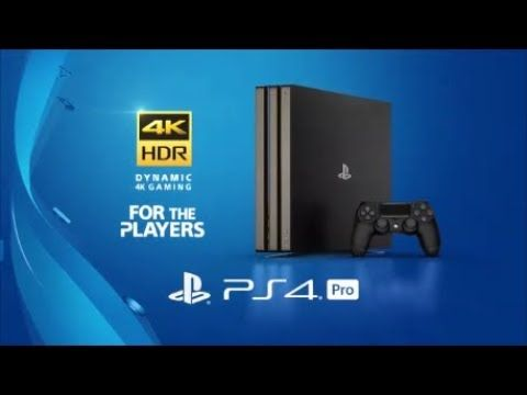 PS4 PRO Native 1440p Is Easier To Implement vs 4K Checkerboarded