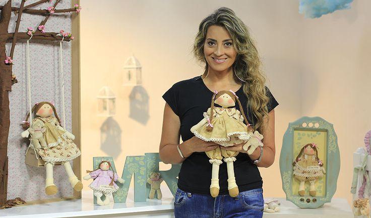 Aprenda com experts na eduK. Curso ao vivo Online de Decore um quarto infantil junto com Millyta