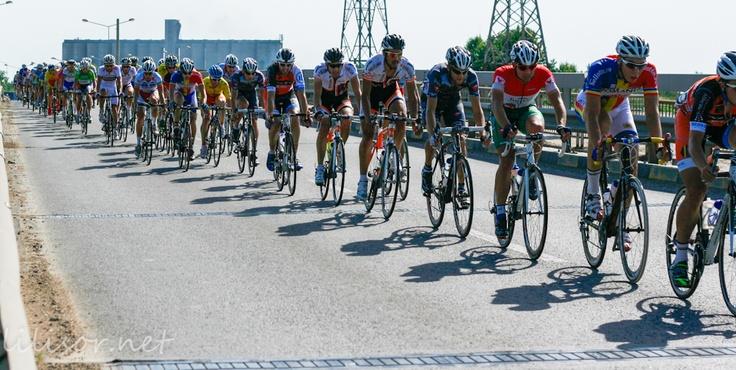 Turul României la Ciclism