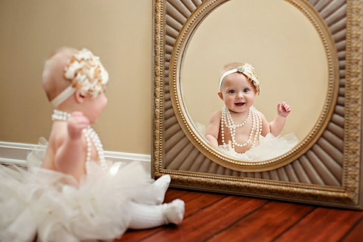 Cleveland Ohio baby photography, babies photo, pearls ...