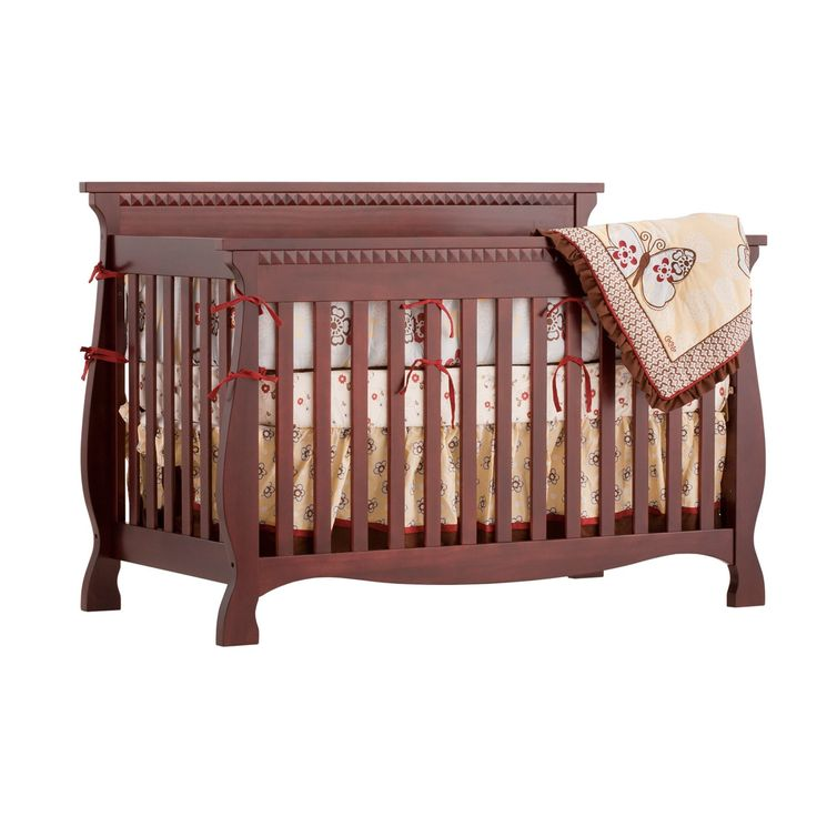 Storkcraft Venetian Convertible Crib - 04587-131   Best ...