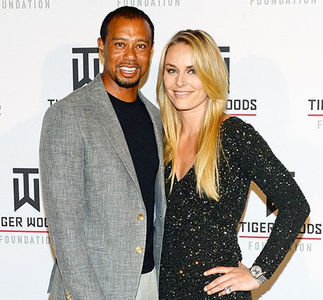 Lindsey Vonn Teased by ESPYS Host Joel McHale With Tiger Woods Joke ... Lindsey Vonn  #LindseyVonn