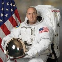 What Does A Real Astronaut Think Of 'Gravity'?