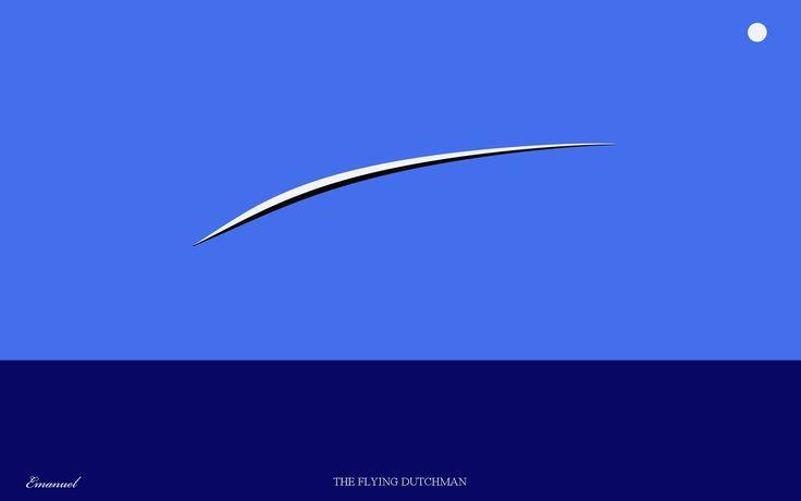 THE FLYING DUTCMAN (1) Carl Emanuel Mark (@mannemark) | Twitter