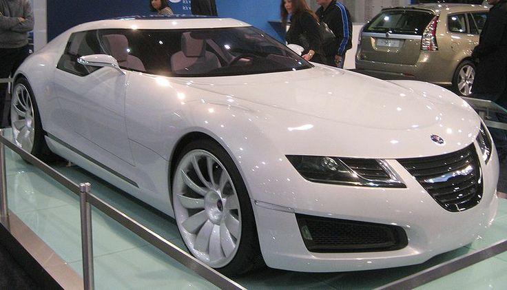 Saab Automobile AB is a Swedish car manufacturer.