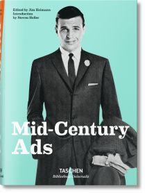 Mid-Century Ads (Bibliotheca Universalis)