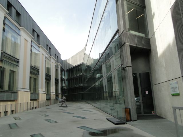 Faculty of Management of Visual Culture