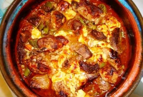 Η καλύτερη συνταγή για γκιουλμπασι που θα βρεις! | Diavolnews.gr