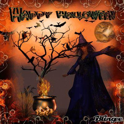 halloween craftshappy