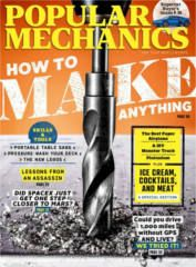 FREE Subscription to Popular Mechanics Magazine on http://www.icravefreebies.com/