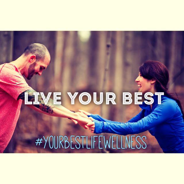 #liveyourbest