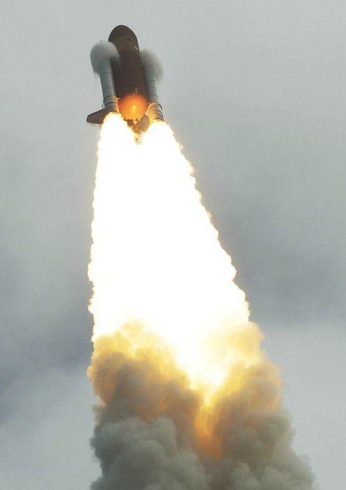 space shuttle aerodynamics - photo #16