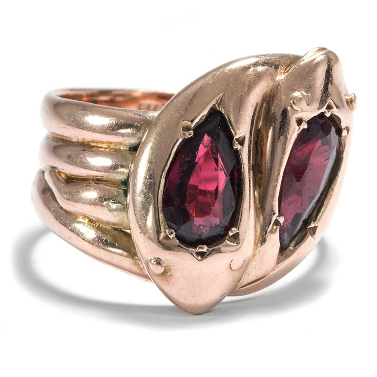 Antikschmuck  139 best Antique Garnet Jewellery images on Pinterest | Antique ...