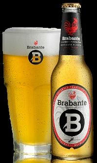 Cervezas Brabante y las recetas de Ángel Palacios