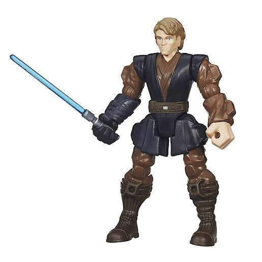 Star Wars Hero Mashers Anakin Skywalker – Mr Panda's Emporium