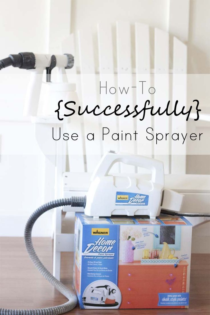 25 best ideas about wagner sprayer on pinterest kitchen for Airless paint sprayer for kitchen cabinets
