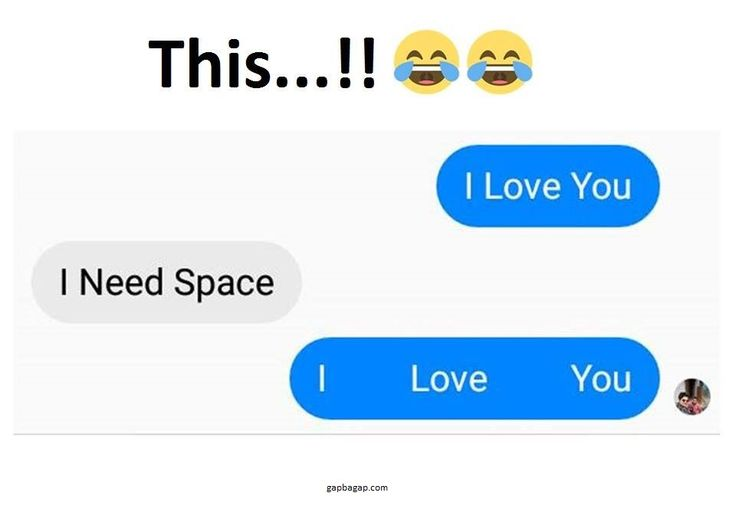 Funny Text By Ex