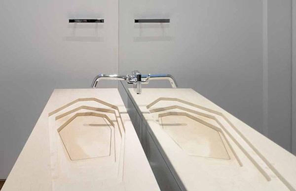 Fc It 218 By Studio Arthur Casas Modern Bathrooms