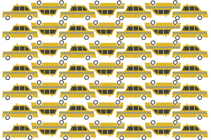 #travelcolorfully over herePrints Pattern, Travel Journals, Art Design, Nyc Yellowcab, Travel Tips, Nyc Taxi, Taxi Pattern, Debbie Powell, Travel Guide