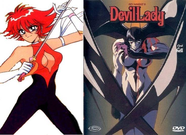 Cutie Honey vs Devilman Lady, la nuova serie manga di Go Nagai da giugno in Giappone