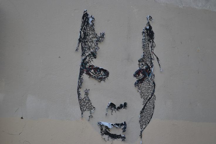 Straatbeeld Parijs. www.inretail.nl/mijninspiratie.