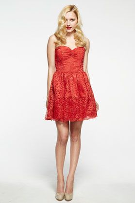 Theperfect holiday dress!  #pintowin #papercrownholiday