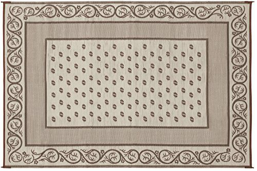 Faulkner Deluxe 49599 MultiPurpose Vineyard Mat 8 x 16 Beige * Be sure to check out this awesome product.