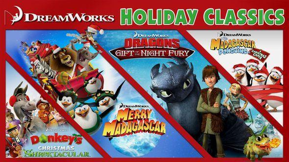 Novos filmes de Natal para se ver em família