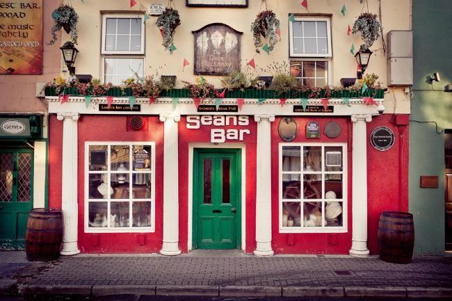 Отдых в Ирландии с погружением в местный колорит