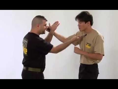 ▶ Tutorial Kapap Israeli Special Forces Combat Concepts Vol 1 of 4 - YouTube