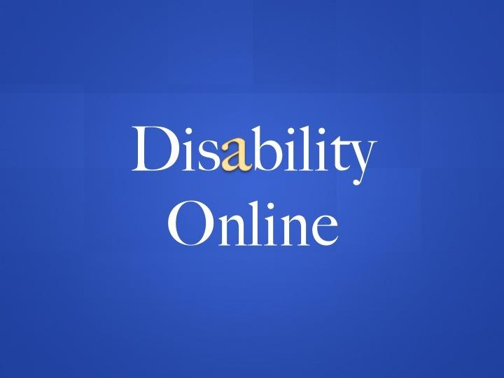 DisabilityOnline.org.au Australia's Disability Hub