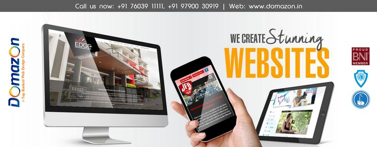 Domazon offers domain name registration, Web design, professional logo design, Web hosting, Web maintenance, email hosting, VPS hosting and dedicated server hosting. We also offer e-commerce solutions, payment gateway integration, SMS - Software solutions. @Domazon #Erode #India