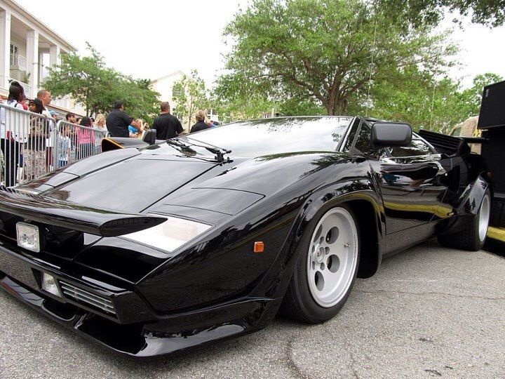 cannonball run countach nice rides pinterest. Black Bedroom Furniture Sets. Home Design Ideas