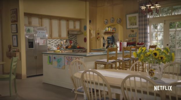 The Quot Fuller House Quot Teaser Is Here And It Looks A Lot Like