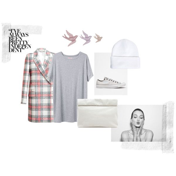 """#everyday"" by byorianne on Polyvore"