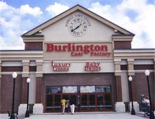 Honored Friend: Burlington Coat Factory http://www1.burlingtoncoatfactory.com/bcf/Default.aspx
