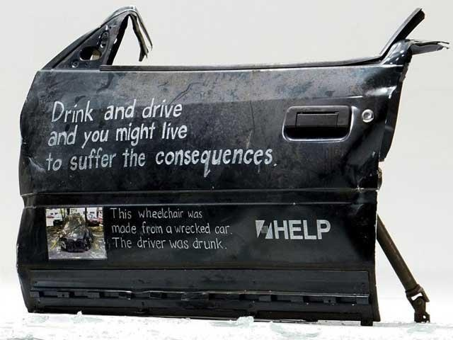 consequences of drinking and driving essay