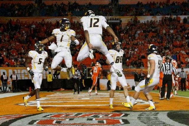West Virginia Mountaineers: West Virginia, Wvu Football, Home Wvu Mountaineers, Sports, 2012, Bowls