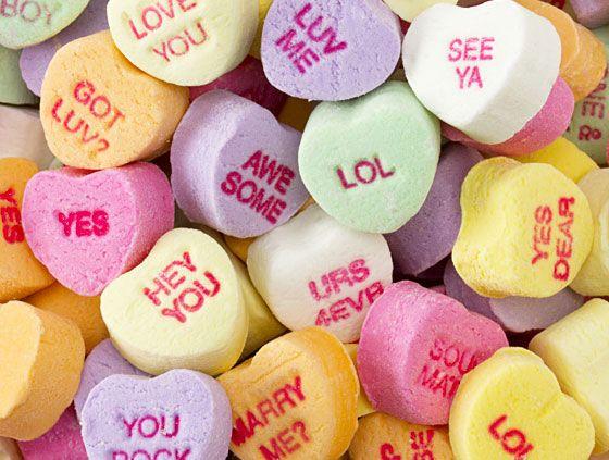 Valentine's Day quizzes