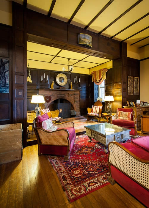 Castle Hotel England | Lake District Hotels - Augill hotel