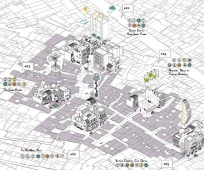 Urban Strategies to Regenerate Indian Public Space A case study of Pols in…