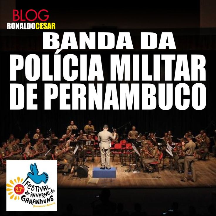 Banda da Polícia Militar se apresenta no FIG pela primeira vez https://blogdoronaldocesar.blogspot.com.br/2017/07/banda-da-policia-militar-se-apresenta.html              COMPARTILHE!