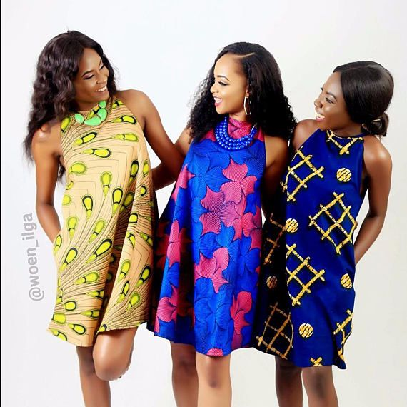 45 vestidos africanos elegantes |  Descubra os vestidos africanos mais quentes da Ancara que você precisa nesta temporada.  Tudo de peplum, mangas de bolhas e flare para impressão mista africana.  Os estilos mais quentes desta temporada e onde obtê-los estão em uma postagem conveniente.  Obter a colher!  Ancara |  Cera holandesa |  Dashiki |  Vestido de impressão africano |  Moda africana |  Vestidos de mulheres africanas |  Cópias africanas |  Estilo nigeriano |  Moda ghaniana |  Moda do…