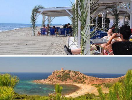 Twee landen in één vakantie   #Campings #Corsica en #Sardinië   ZOOK.nl