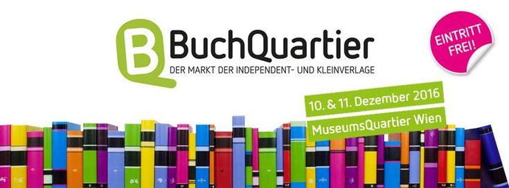 … findet am 10. Dezember 2016 und 11. Dezember 2016 von 10:00 bis 19:00 Uhr im MuseumsQuartier, Museumsplatz 1, 1070 Wien,bei freiem Eintritt statt. Mehr Infos…