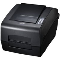 "Bixolon (Samsung) SLP-TX400 Thermal Transfer 4"" Label Printer"