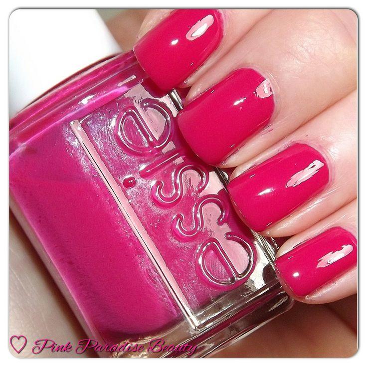 148 best ESSIE NAIL POLISH images on Pinterest | Nail scissors, Nail ...