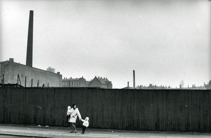 krass clement- Det Tavse Land, 1981