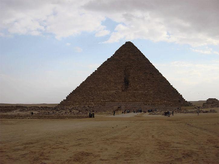 Assombrado: As Pirâmides de Gizé: Quem fez? Qual Finalidade? Os enigmas da…